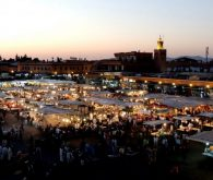 Welcome to Marrakech