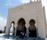 Rabat like modern capital city