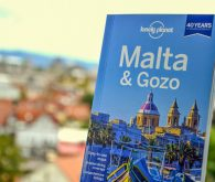 Archipelago of twenty islands and reefs: Malta