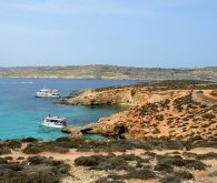 Comino and Gozo