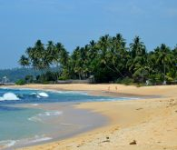 Galle and its beautiful beaches