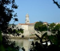 More than 20 years in a row! The island of Krk