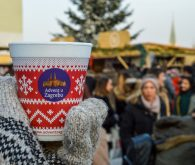 Advent in Zagreb in one day