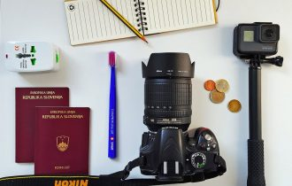 8 things you have to take with you on a trip