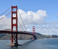Prison, Chinese people, sea lions, bridge… San Francisco